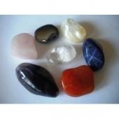 Комплект камъни за чакрите - 2
