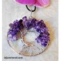 """Медальони """"Дърво на живота"""""""