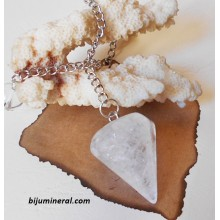 Махало от планински кристал