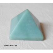 Пирамида от авантюрин