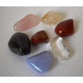 Комплект камъни за зареждане на вода