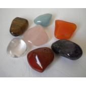 Комплект камъни за чакрите - 3